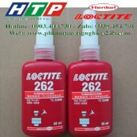 Thông tin kỹ thuật keo loctite 262