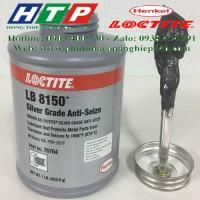 Thông tin kỹ thuật keo loctite LB8150