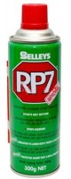 RP7 Dầu chống rỉ sét và bôi trơn
