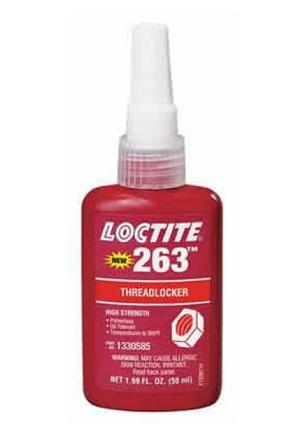Keo dán Loctite 263-50ml