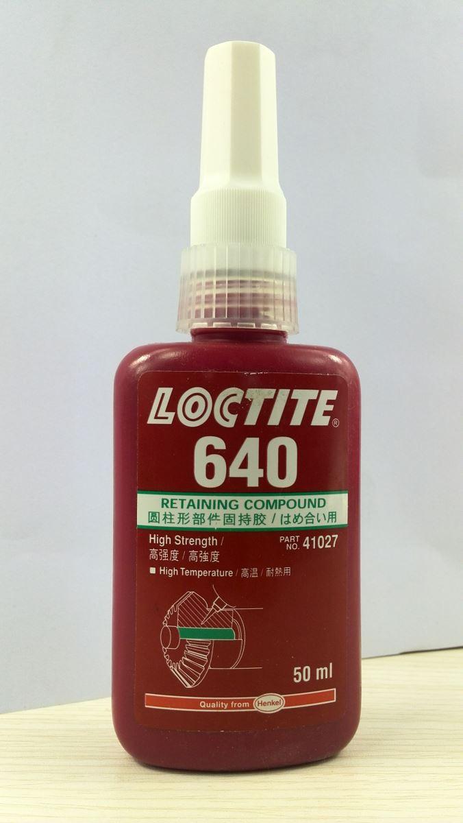 Keo dán Loctite 640-50ml
