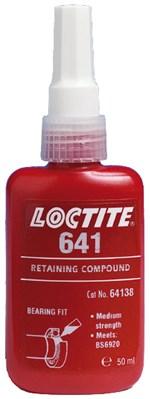 Keo dán Loctite 641-50ml